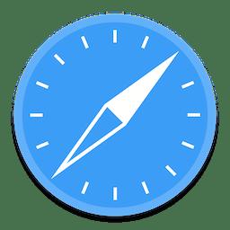 Safari 5 icon