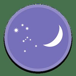 Stellarium icon