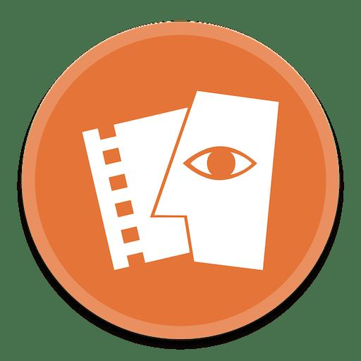 VideoBlend icon