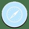 Safari-4 icon
