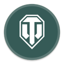 WorldOfTanks icon