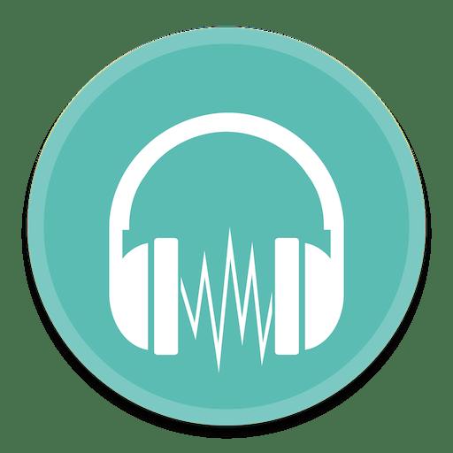 Audicity icon