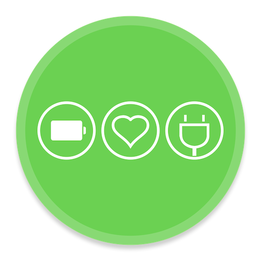 BatteryDiag icon