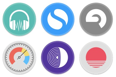 Button UI - Requests #8 Icons