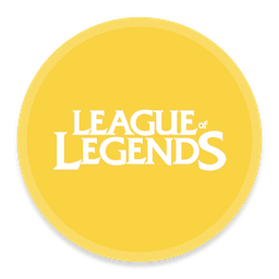 LeageofLegends icon