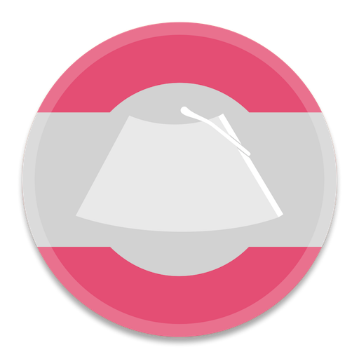 CleanMyDrive icon