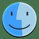 Finder 1 icon