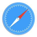 Safari 1 icon