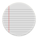 TextEdit icon