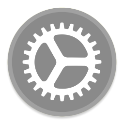 SystemPreferences icon