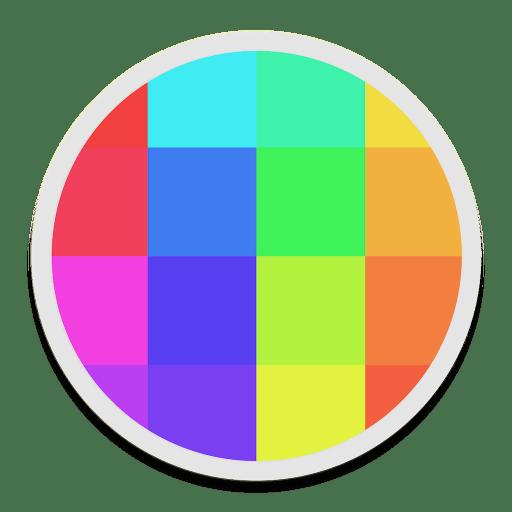 ColourSync icon