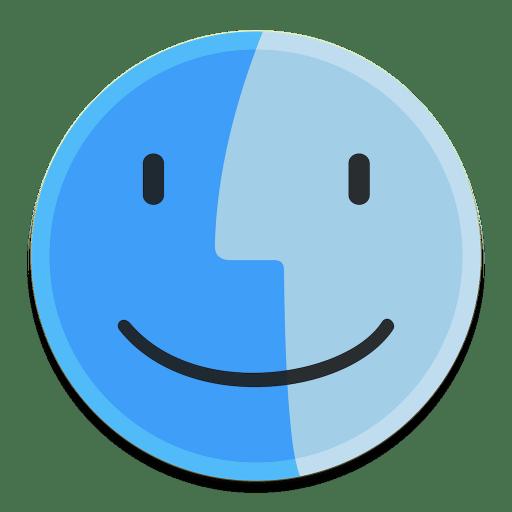 Finder-1 icon