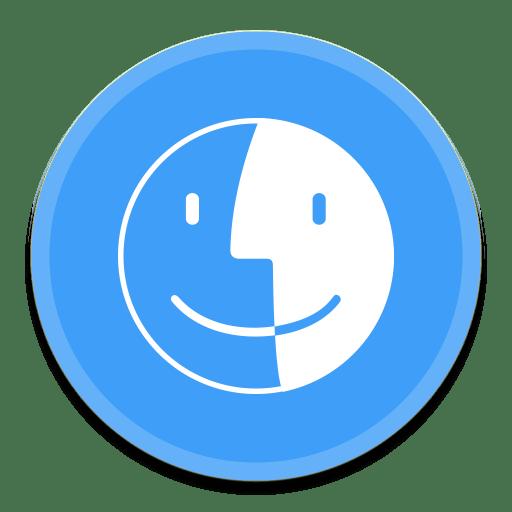 Finder-2 icon