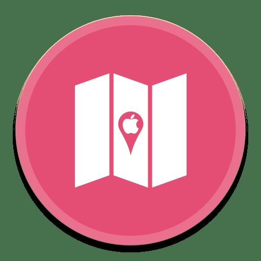 Maps-2 icon