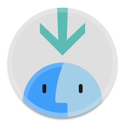 MigrationAssistant icon