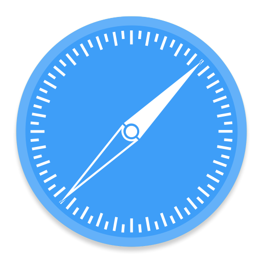 Safari-2 icon