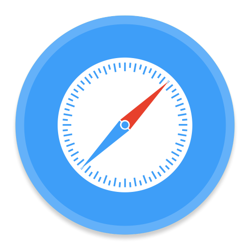 Safari-3 icon