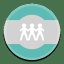 ServerDrive icon
