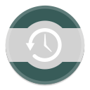 TimeMachine Drive icon