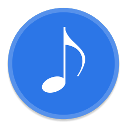 icon music button system icons ico ui folders drives songs blackvariant december iconarchive pack students veryicon kumar abhishek holiday listening