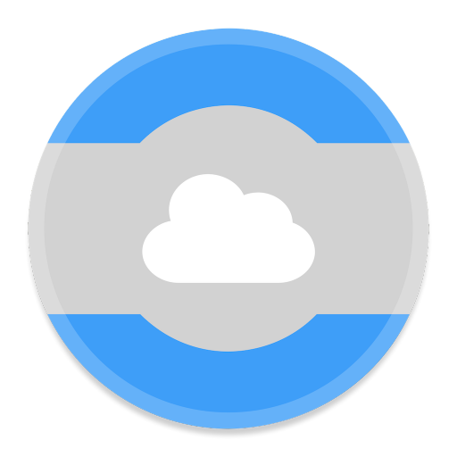 IDrive icon