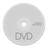 DVD-plus-RW icon