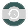 TimeMachine-Drive icon