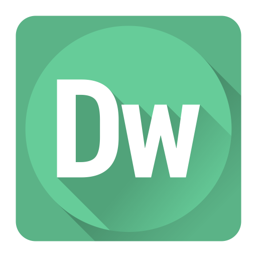 Layout Wolf Servers (Layout Host) DreamWeaver-icon