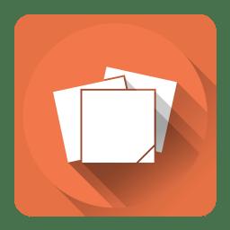 Stickies icon