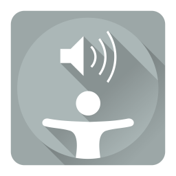 VoiceOverUtility icon