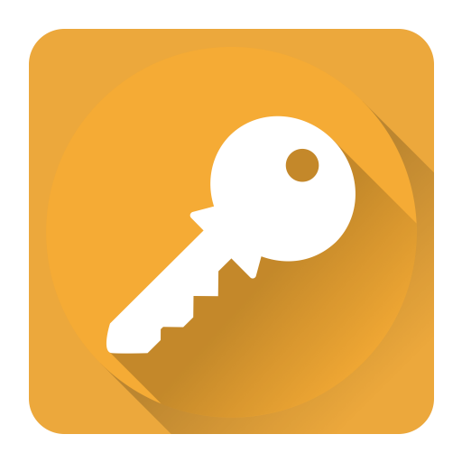 KeyChainAccess icon