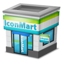 Shop-Iconmart icon