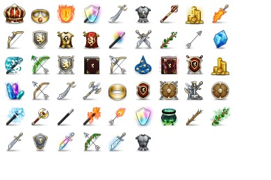 Kingdom Icons