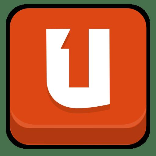 Ubuntu-one icon