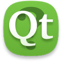 QtProject assistant icon