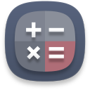 Accessories calculator icon