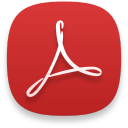 acrobat reader icon
