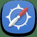 Browser midori icon