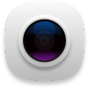 Camera-screenshot icon