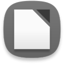 Libreoffice main icon
