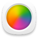 preferences color icon