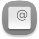 Preferences desktop keyboard icon