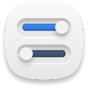 preferences tweak tool icon