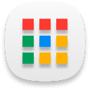 web chrome app icon
