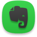 web evernote icon