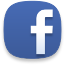 web facebook icon