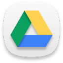 Web google drive icon