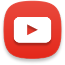 Web-google-youtube icon