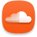 Web soundcloud icon