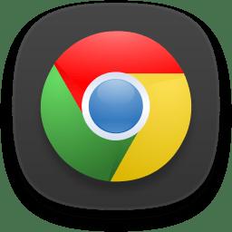 browser google chrome icon